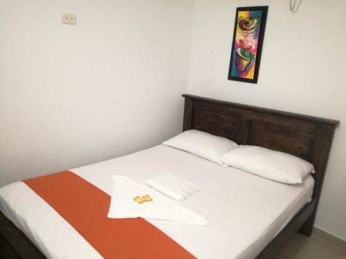 Aparta Hotel El Cacique Upar room photos