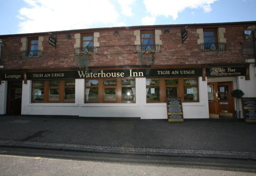 The Waterhouse Inn (with B&B)
