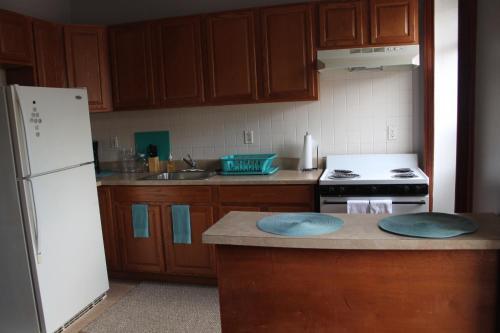 Stuyvesant Heights Loft Apartment Foto 6