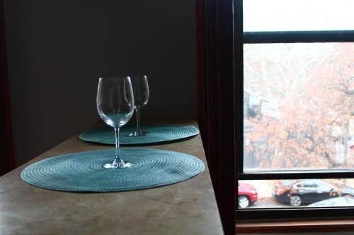 Stuyvesant Heights Loft Apartment Foto 7