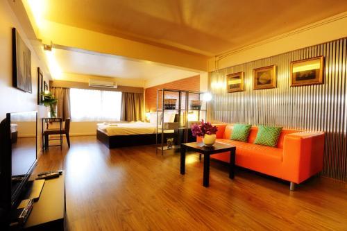 Baan Saladaeng Boutique Guesthouse photo 25