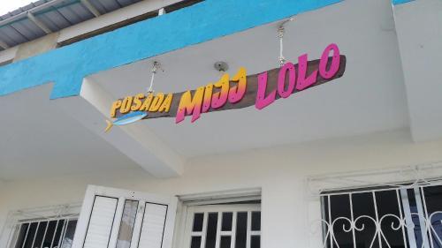 Hotel Posada Miss Lolo