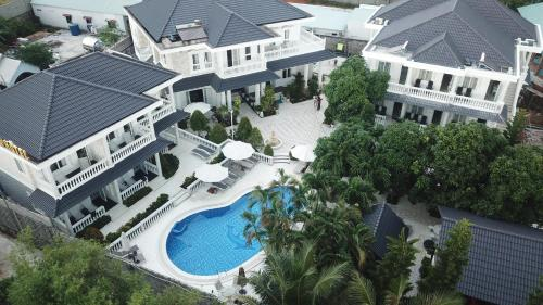 Hotel Godiva Villa Phu Quoc