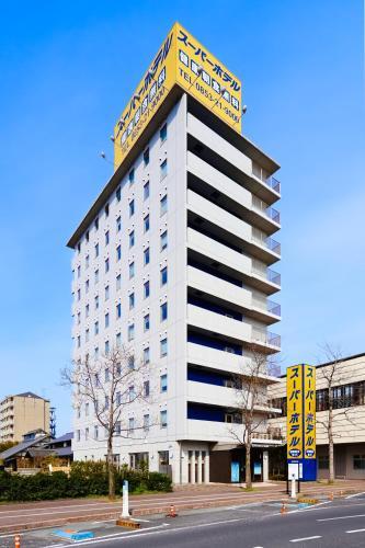. Super Hotel Izumo Ekimae