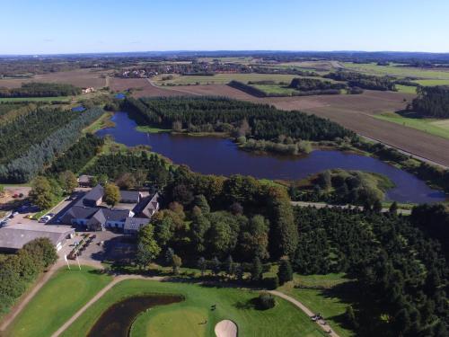 . Tollundgaard Golf Park & Apartments