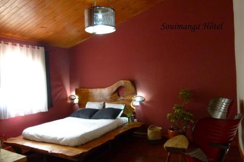 . SOUIMANGA-HOTEL