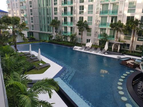 City Center Residence by PattayaHoliday City Center Residence by PattayaHoliday