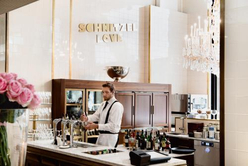 Grand Ferdinand Vienna – Your Hotel In The City Center - image 8
