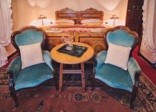 La Crestolina - Accommodation - Ala di Stura