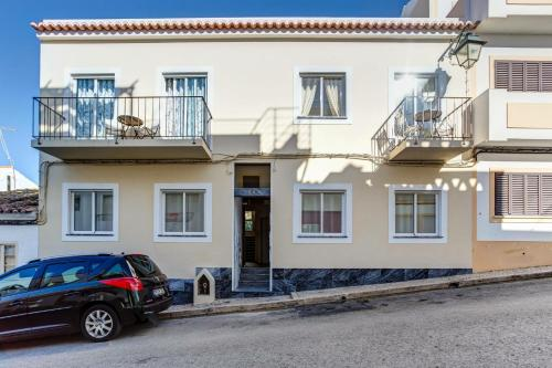 Luxury Apartments In The Centre Of Alvor