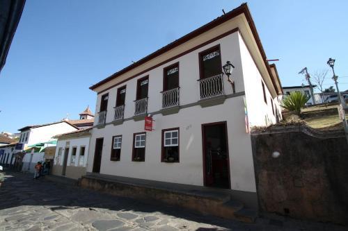 . Casa Antunes