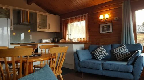 Loch Insh Chalets Ltd, Kincraig