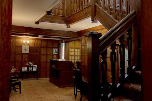 Best Western Gatehouse Hotel (B&B)