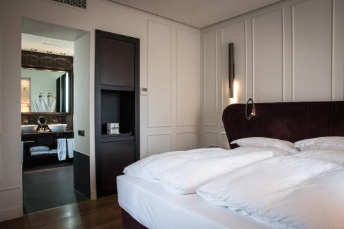Habitación Doble Deluxe - 1 o 2 camas Hotel Palacio De Villapanés 14