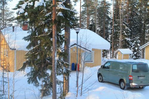 Lake Cottage Jänisvaara
