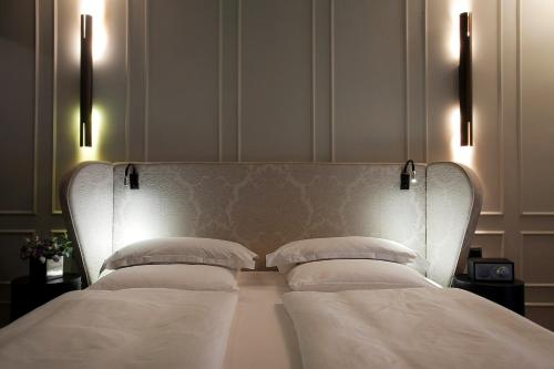 Habitación Prestige - 1 o 2 camas Hotel Palacio De Villapanés 13