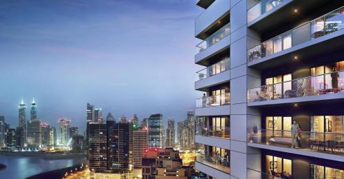 Dubai Downtown View 5 - image 4