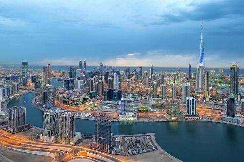 Dubai Downtown View 5 - image 8