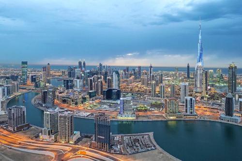 Dubai Downtown View 5 - image 10
