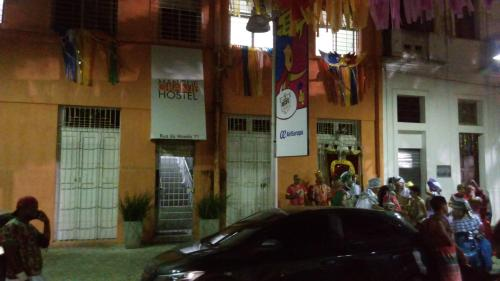HotelMangue Oranje Hostel