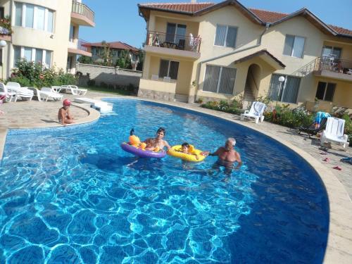 Family Hotel Radka