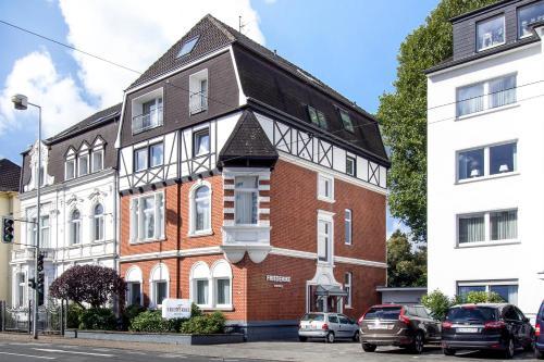. Hotel Friederike
