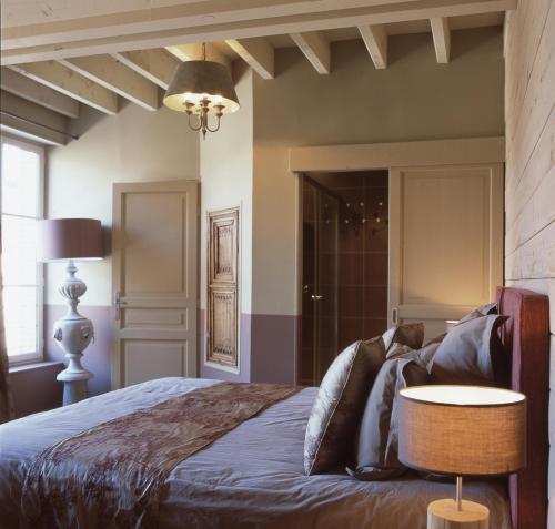 . Hotel Du Grand Cerf & Spa