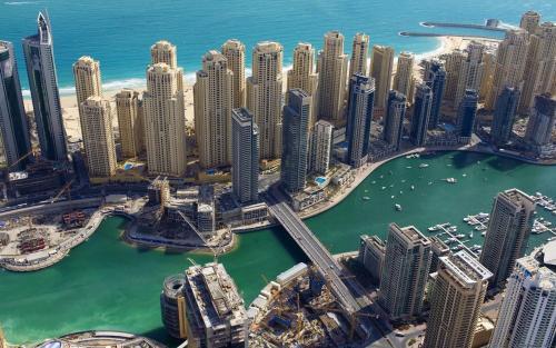 Дубай апартаменты с пляжем апартаменты чудо эсто садок
