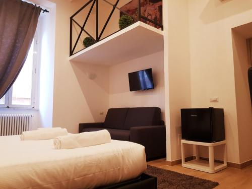 Cairoli Rooms