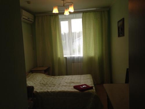 . Hotel Tikhiy Ugolok