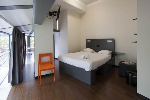 easyHotel Rotterdam City Centre, 3012 KE Rotterdam