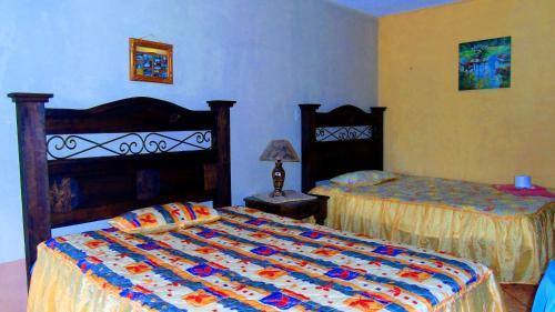 Hotel Paz en la Tormenta salas fotos