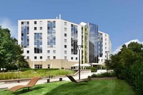 . NOVINA HOTEL Südwestpark