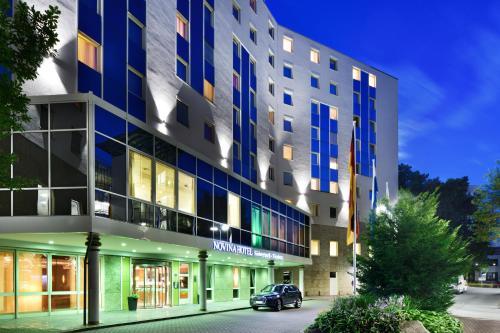 NOVINA HOTEL Sudwestpark