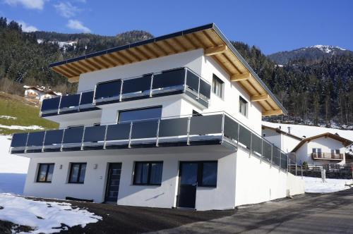 Apartment Hanna Ramsau im Zillertal