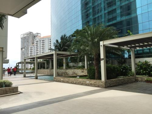 Peggy Central Park Residences, Jakarta Barat