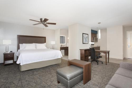 Photo - Homewood Suites By Hilton Las Vegas City Center