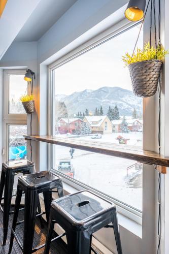 Samesun Banff - Banff, AB T1L 1B5
