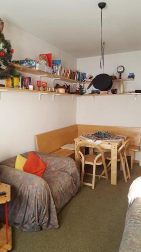 Grazioso appartamento in casa di montagna a San Vito di Cadore - Apartment