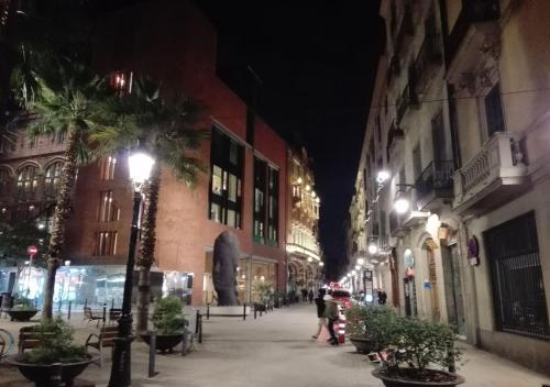 Carrer de Sant Pere Més Alt, 6, 08003 Barcelona, Spain.