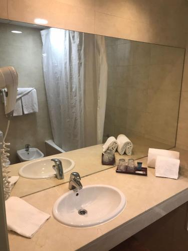 Hotel Les Torres Oda fotoğrafları