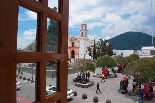 Mansión de los Abuelos, Atlacomulco