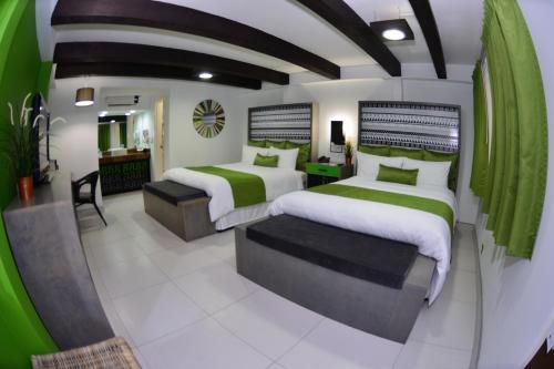 Hotel Hacienda Del Rio