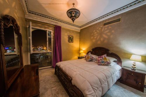 Menzeh Zalagh 2Boutique Hotel & Sky