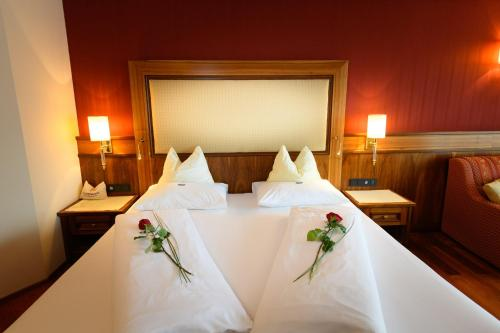 Royal Double Room with Balcony