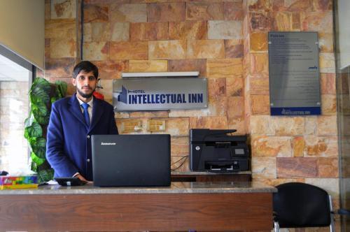 Intellectual Inn, Bahria Town 5