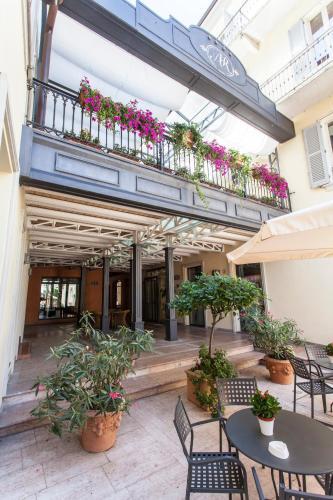 Casa Romagnosi - Hotel - Salsomaggiore Terme