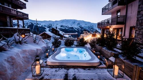 Hotel & Spa Merilys Meribel