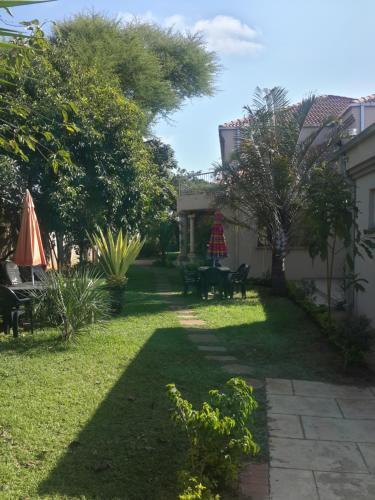 Фото отеля Sidze Guest House
