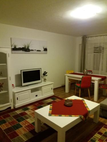 Apartament Toamnei Brasov